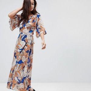 Brave Soul London Santini Dress